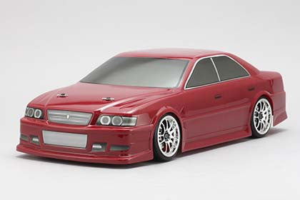 SD-JZXBS TOYOTA CHASER JZX100 Street Ver. Body Set