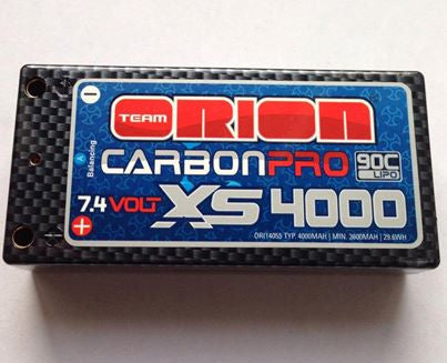 ORION Short Lipo pack 4000 90C