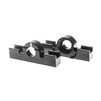 TUH1028 - Aluminum Rear Bearing Sliders for VBC Flash 04 (pr.)
