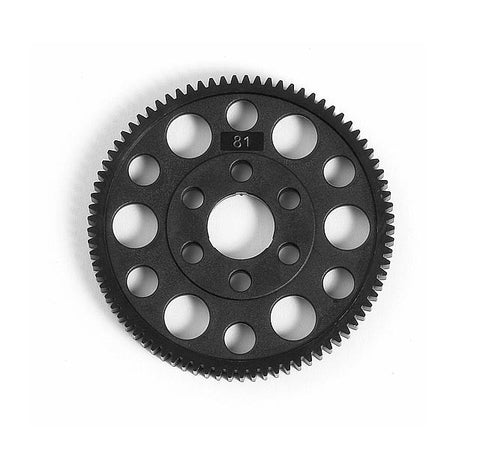 305781 - OFFSET SPUR GEAR 81T / 48 - HARD