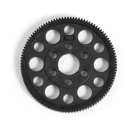 305876 - OFFSET SPUR GEAR 106T / 64