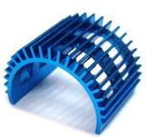 Racing 540 Motor Heat Sink