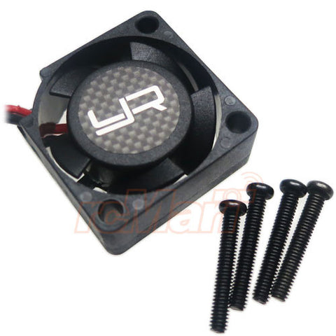 Tornado High Speed Fan 25x25mm for ESC