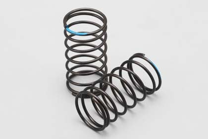 YS-1180 Long Shock Spring for D-MAX HSS (Blue)