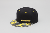 ZC-A22 - 2016 Team Yokomo Snap Back Cap