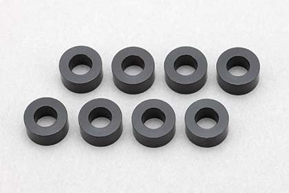 ZC-A3630B - 3.0mm Aluminum Shim ?8pcs?Black?