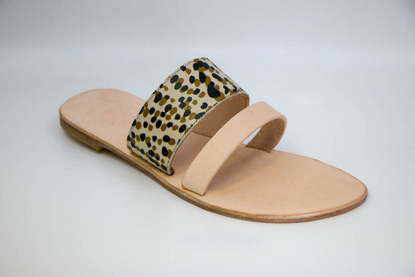 Pebble twin sandal