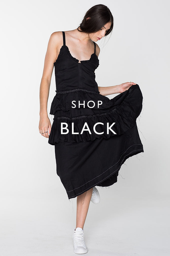 SHOP BLACK SS19