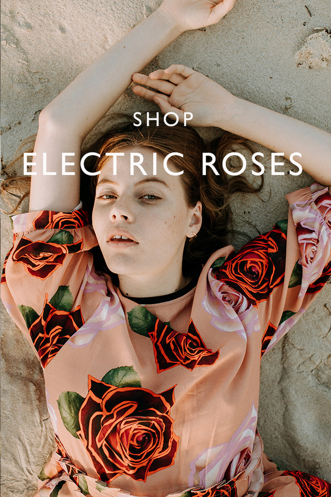 SHOP ELECTRIC ROSES