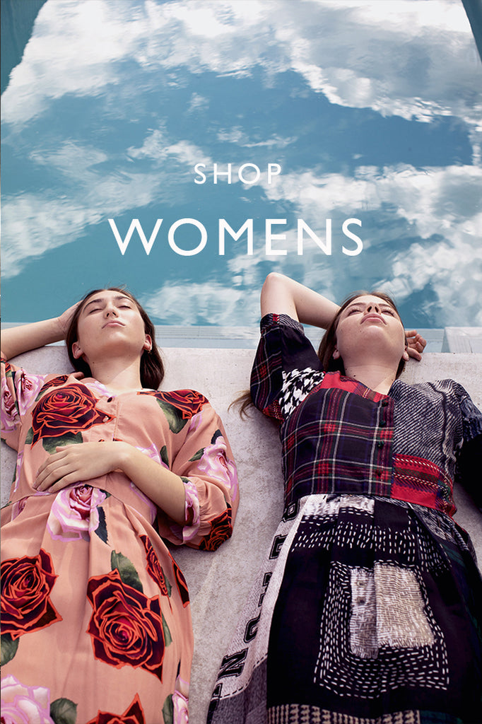 SHOP WOMENS SS2020