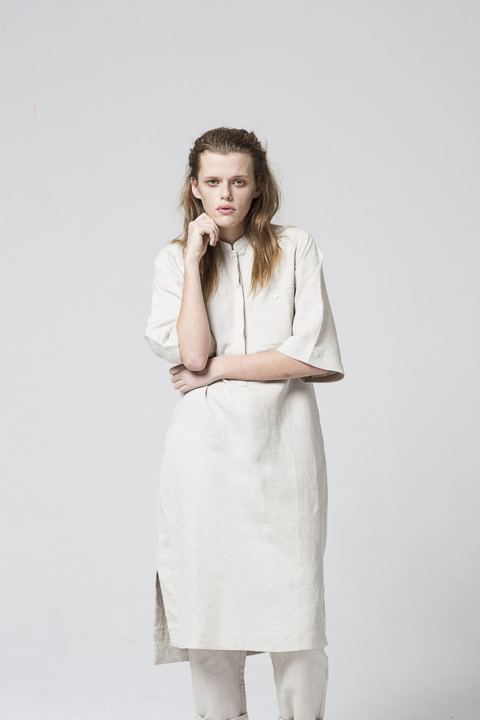 Society Overdress, Oyster