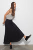 URMA SKIRT - BLACK