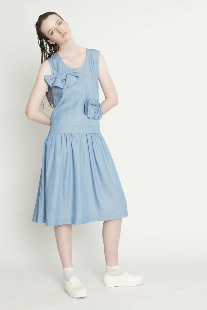 Forever Pinni, Chambray