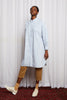 OXFORD ODDITY SHIRT SHIRT DRESS - OXFORD SHIRTING