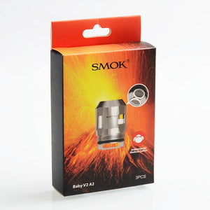 SMOK TFV8 Baby V2 Replacement Coils - Vaping Bear