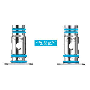 Aspire Breeze NXT Mesh 0.8 OHM Replacement Coils - Vaping Bear