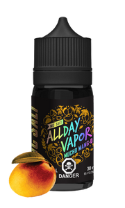 All Day Vapor - Nic Salt E-Liquid - Vaping Bear