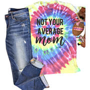 Not your average Mom - Gabriel Clothing Company