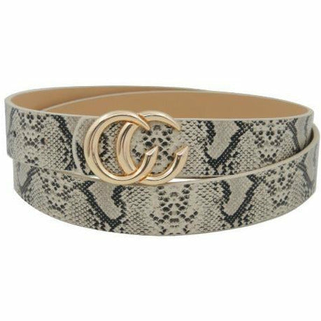GC Belts (4 colors)