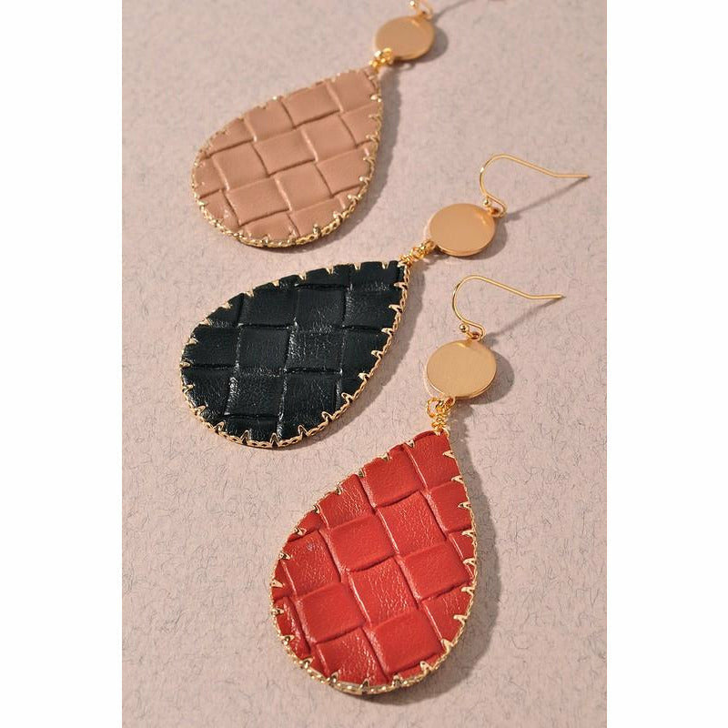 Carly Earring ( 3 colors)