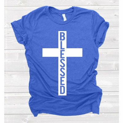 Blessed Cross Tee