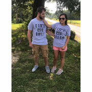 I like her butt (matching tee available) tee - Gabriel Clothing Company