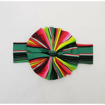 Serape Infant/Toddler headband