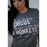 This is my circus tee