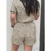Jungle Romper