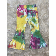 Tie Dye Denim Infant/Toddler/Kids bell