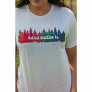 Gabriel Clothing Logo Mountain Tee