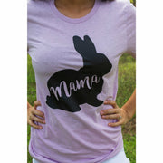 Mama or Auntie Bunny tee