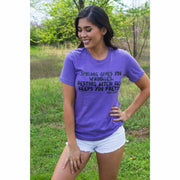 RBF Keeps You Pretty Tee
