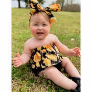 Sunflower 3 Piece Set Infant