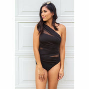 Grunge Beach Babe One piece ( S-2X)