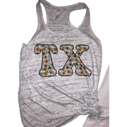 Sunflower State Tank or Tee