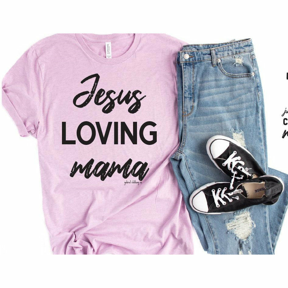 Jesus LOVE you (but everyone else) Tee