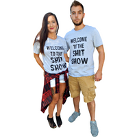 Welcome to the Shit Show - Gabriel Clothing Company