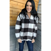 Plaid Sherpas (5 colors)