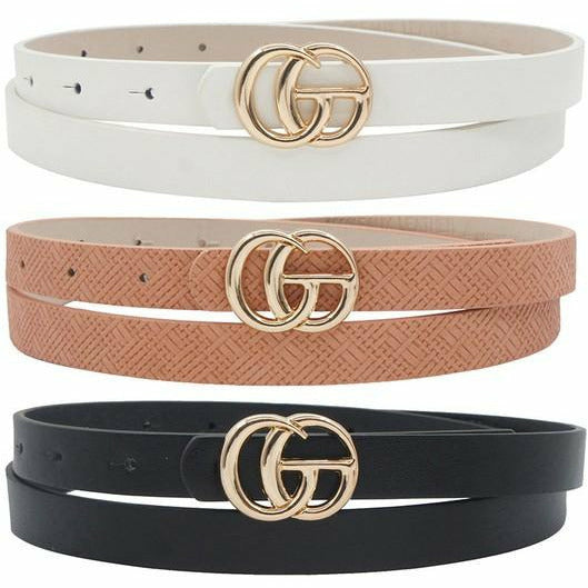 GC Belts ( 6 different options)