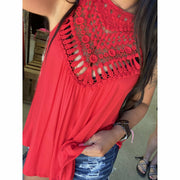 Crochet Lace boutique