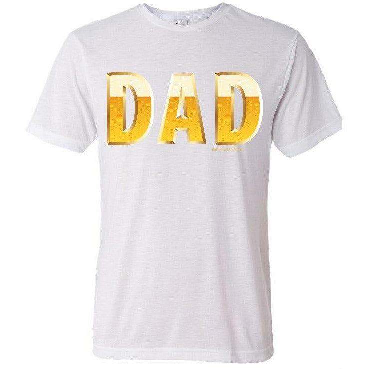 DAD Beer Tee - Gabriel Clothing Company