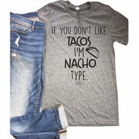 Nacho type - Gabriel Clothing Company