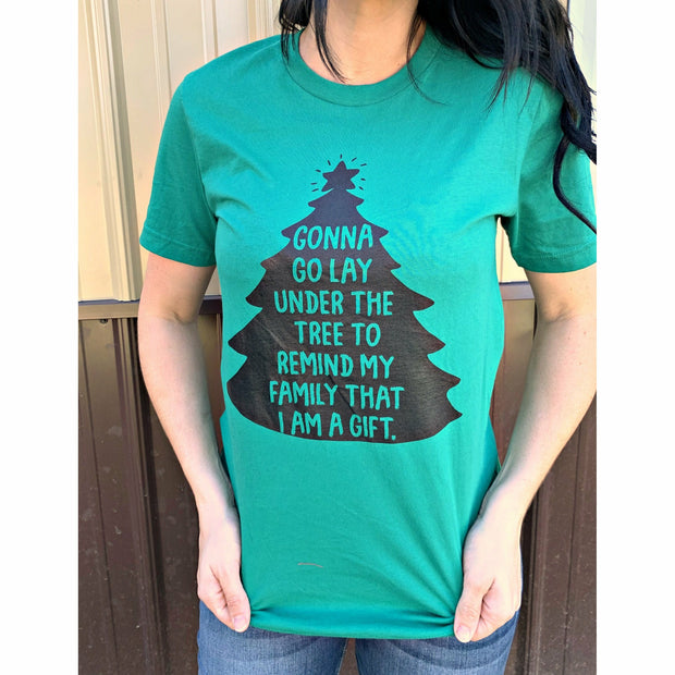 Lay under the Tree T-shirt