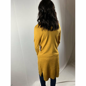 Simple Pocket Cardigan (3 colors)