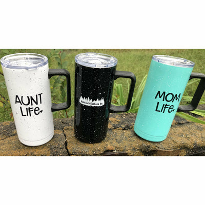 Gabriel Insulated Cup (3 options) - Gabriel Clothing Company
