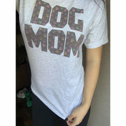 Dog mom tee - Gabriel Clothing Company