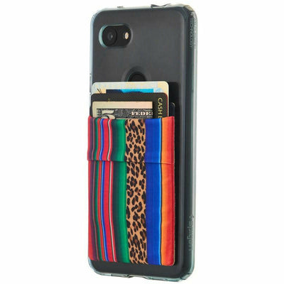 Phone Card Holder Serape