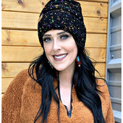 GC Throw Confetti beanie (4 colors)