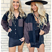 Fringe with no Benefits sweater pre-order